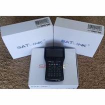 Localizador Satélite Original Satlink Ws-6960 Profissional