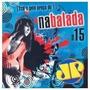 Cd Duplo Na Balada 15 (radio Jovem Pan)