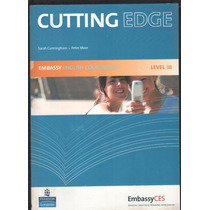 Cutting Edge 1 Livro English Level 3b - D8