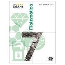 Projeto Teláris - Matemática - 7º Ano Sa