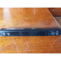 Moldura Superior Da Tela Dvd Pioneer Avh-p4900dvd Original