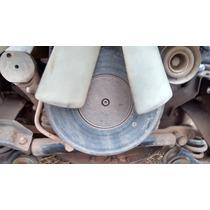 Polia Virabrequim Motor Mwm 6cc Diesel Ford F-250/gm Silvera