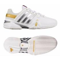 Tênis Adidas Adipower Barricade 8-cod.d67104