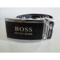 Cinto Hugo Boss Masc - Frete Gratis !!!