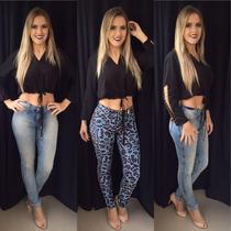 Skinny Double Jeans Gatabakana 30% Off