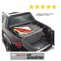 Bolsa Para Caçamba Fiat Toro Horizontal