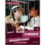 O Amante Dvd + Livro Fotos Comentarios Jean-jacques Annaud