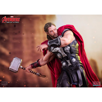 Thor Iron Studios Age Of Ultron Art Scale 1/10