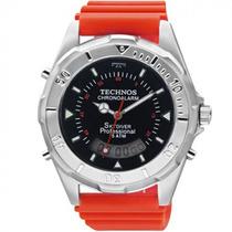 Relógio Technos Masculino Performance Skydiver T20562/8r