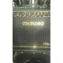 Amplificador Meteoro Nitrous Gs 100w