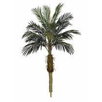Planta Artificial Palmeira Phoenix X21 121cm Frete Grátis