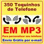Toquinhos, Toques, Sons, Ringtones De Telefone, Celular Mp3