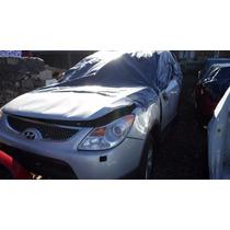 Sucata Hyundai Vera Cruz V6 2009 , Para Retirada De Peças