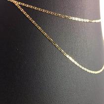 Busca corrente ouro com os melhores preços do Brasil - CompraMais ... 412d7b5b93