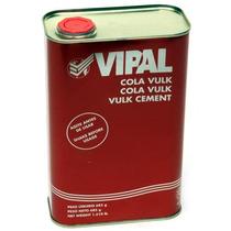 Cola Vulcanizante Vulk Vipal 900 Ml