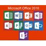 produto Office Professional Plus 2016 Pt-br Frete Grátis Via E-mail