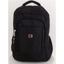 Mochila Notebook141516 Polegadas Escolar/viagem/bolsa Laptop