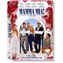 Dvd Mamma Mia (2008) Meryl Streep * Original Novo Lacrado