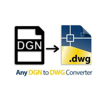 Any Dgn To Dwg Converter