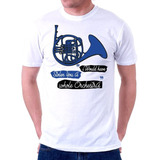 Camiseta Blue French Horn How I met your mother