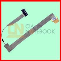 Flat Lcd Flex Dell Inspiron 1525 1545 U227f 50.4aq03.201