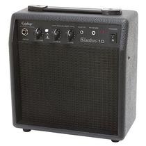 Amplificador P/ Guitarra Ephiphone Electar 10