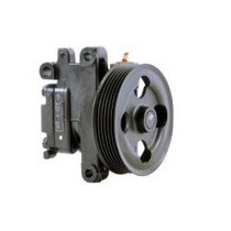 Bomba Direcao Hidraulica Do Ford Fusion 2.3/2.5 6e5z3a696ab
