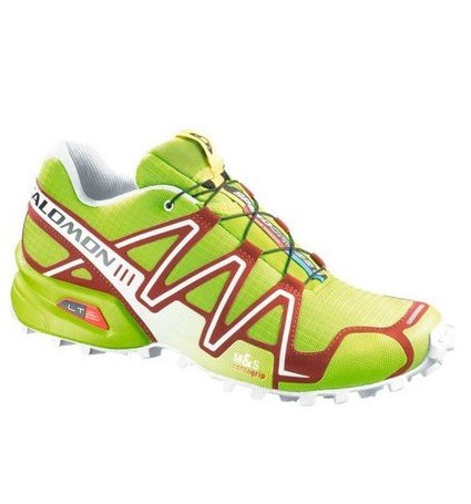 Tenis Masculino Salomon - Speedcross 3 M - Trail Running