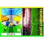 Kit 5 Postais Mané Garrincha - Brasília - Copa 2014
