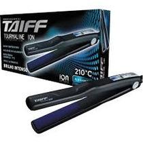 Chapa Profissional Taiff Tourmaline Ion 210 ºc