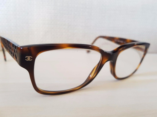 Oculos Chanel Modelo 3135, Cor Ambar, Lindo E Barato 51c15cc35c