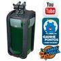 Filtro Canister Boyu/jad Dgn-520 30w 1610l/h - 110v