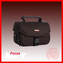 Bolsa P/ Equipamento Fotográfico Westbolsas Focus