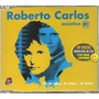 Roberto Carlos Cd Single Eu Te Amo, Te Amo, Te Amo Mtv Raro
