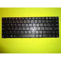 Teclado Original Sti Semp Toshiba Is1442 ( Ç )