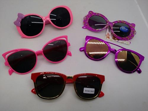 186c8f164a527 Óculos Infantil Kit C 10 Un. Feminino E Masculino Atacado