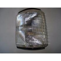 Lanterna Dianteira Da F1000 Á F4000 93 Á 96 Acrilica Nova