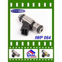 Bico Injetor Palio/brava/siena/strada Motor 1.6 16v Iwp 064