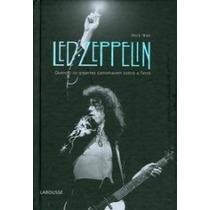 Led Zeppelin - Quando Os Gigantes Caminhavam Sobre A Terra -
