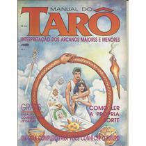Manual Do Tarô Como Ler A Própria Sorte - Baralho Completo