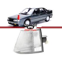 Pisca Seta Lanterna Dianteira Renault 21 R21 Lado Esquerdo