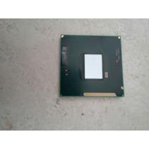 Processador Core I5 2430m 2,40ghz 3m Notebook