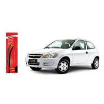 Calha De Chuva Chevrolet Celta 2 Portas