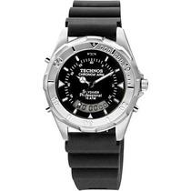 Relógio Technos Skydiver T20562/8p - Promoção Garantia E Nf