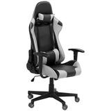Cadeira Gamer Star X Reclinável Elevação A Gás