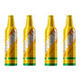 Garrafa De Alumínio Brahma Copa Do Mundo Brasil 2014,unidade