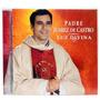 Cd Padre Juarez De Castro Luz Divina - Novo Lacrado