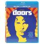 Blu-ray The Doors Film {import} Novo Lacrado