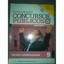 Concurso Publico Direito Constitucional