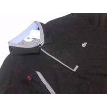 Camisa Polo Masculina Importada De Marca Famosa